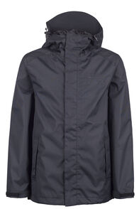 Jetstream Jacket V2 - Kids', Black, hi-res