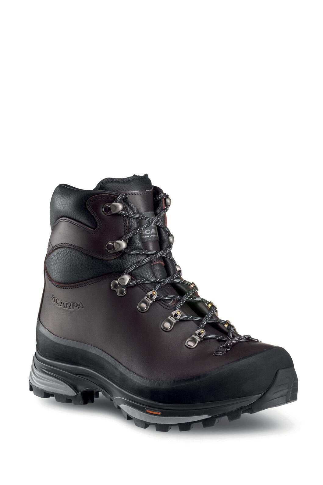 Scarpa SL Active Boots — Men's, Bordo, hi-res