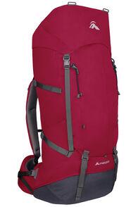 Cascade 65L AzTec® Pack V2, Crimson, hi-res