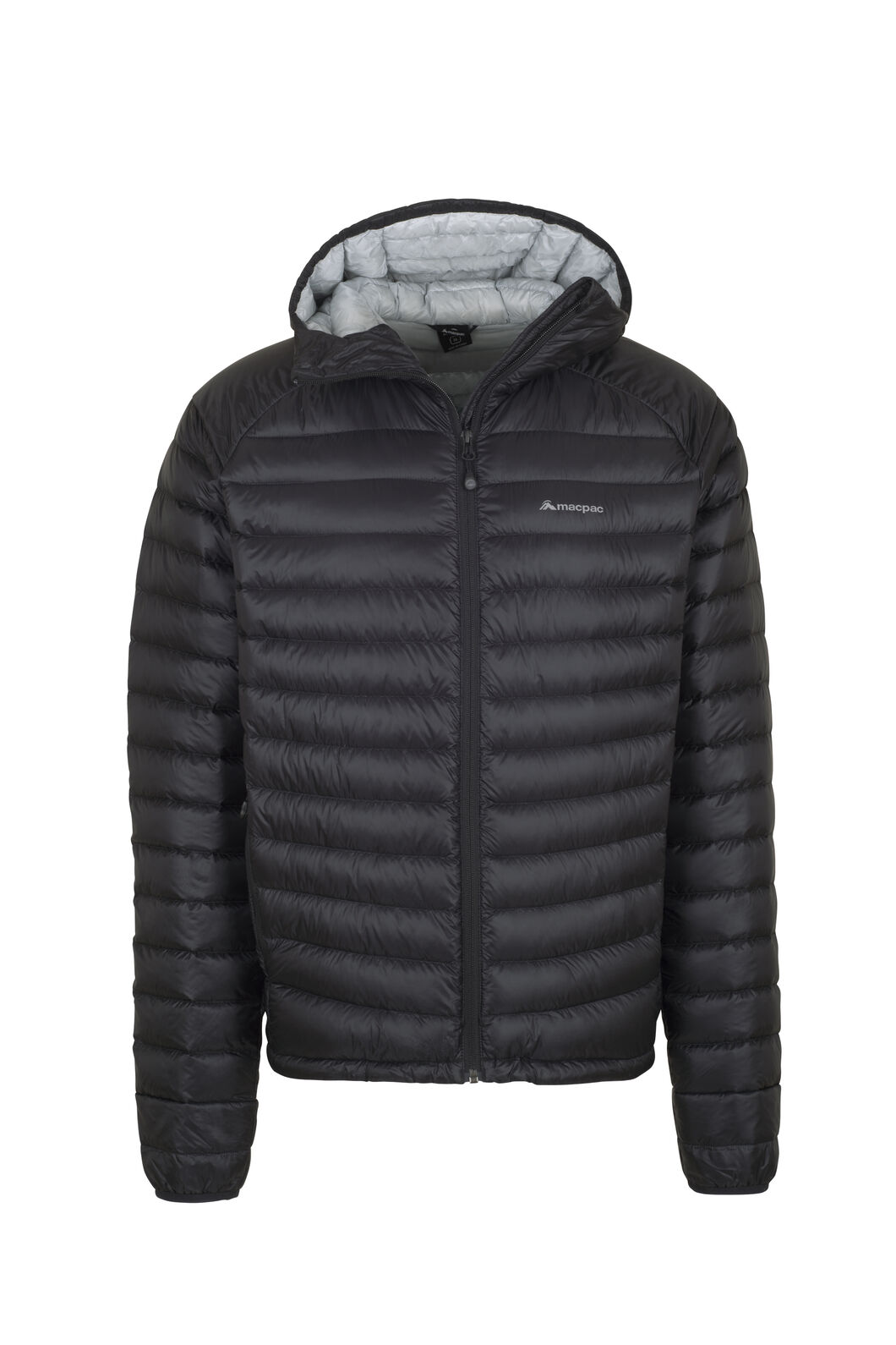 Macpac Icefall HyperDRY™ Hooded Jacket - Men's, Black, hi-res
