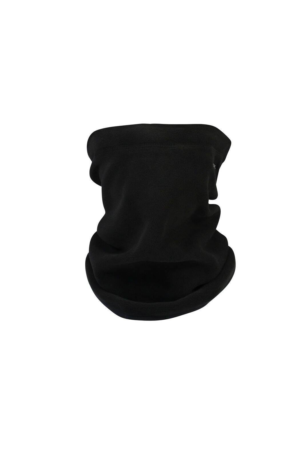 Kaka Polartec® Micro Fleece™ Neck Gaiter, Black, hi-res