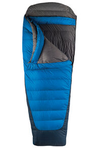 Escapade Down 500 Sleeping Bag - Standard, Classic Blue, hi-res