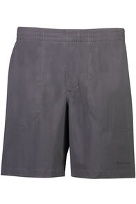 Rockover Shorts - Men's, Forged Iron, hi-res