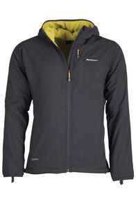 Pisa Polartec® Alpha® Fleece Jacket - Men's, Phantom/Apple, hi-res
