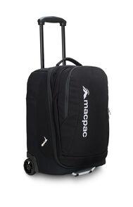 Macpac Global 35L Travel Bag, Black, hi-res