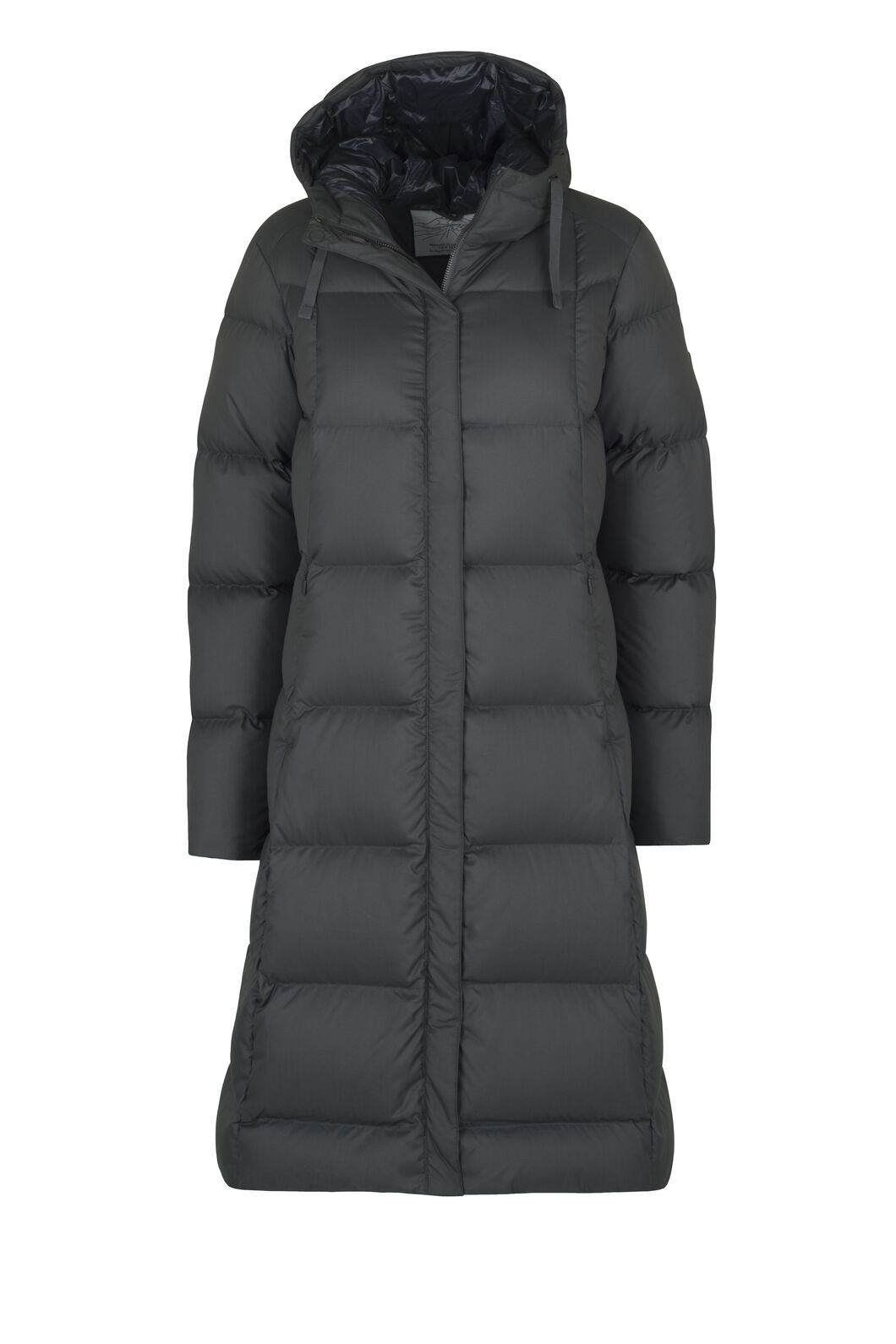 Macpac Parallax Coat - Women's, Black, hi-res