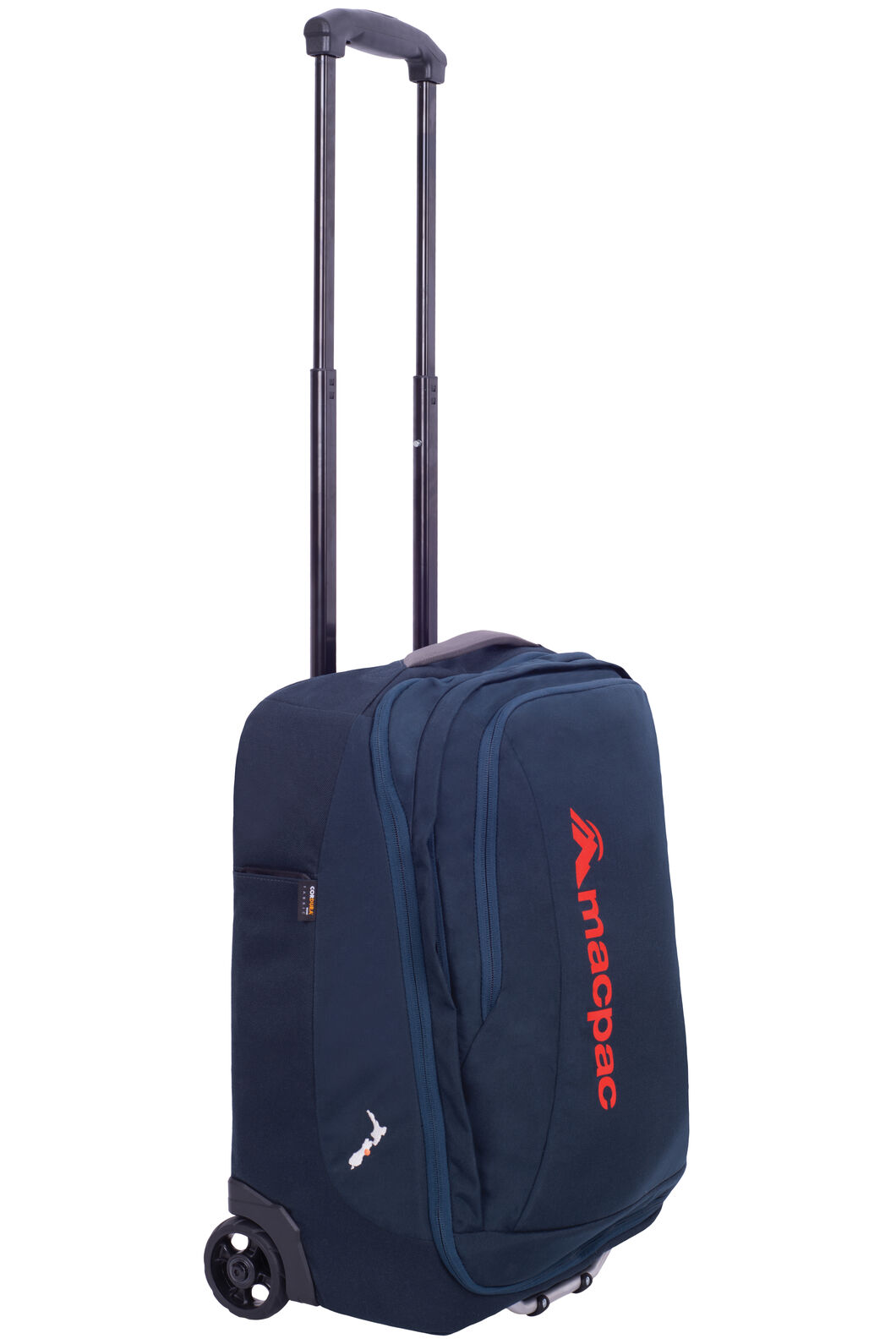 Macpac Global 35L Travel Bag, Carbon, hi-res