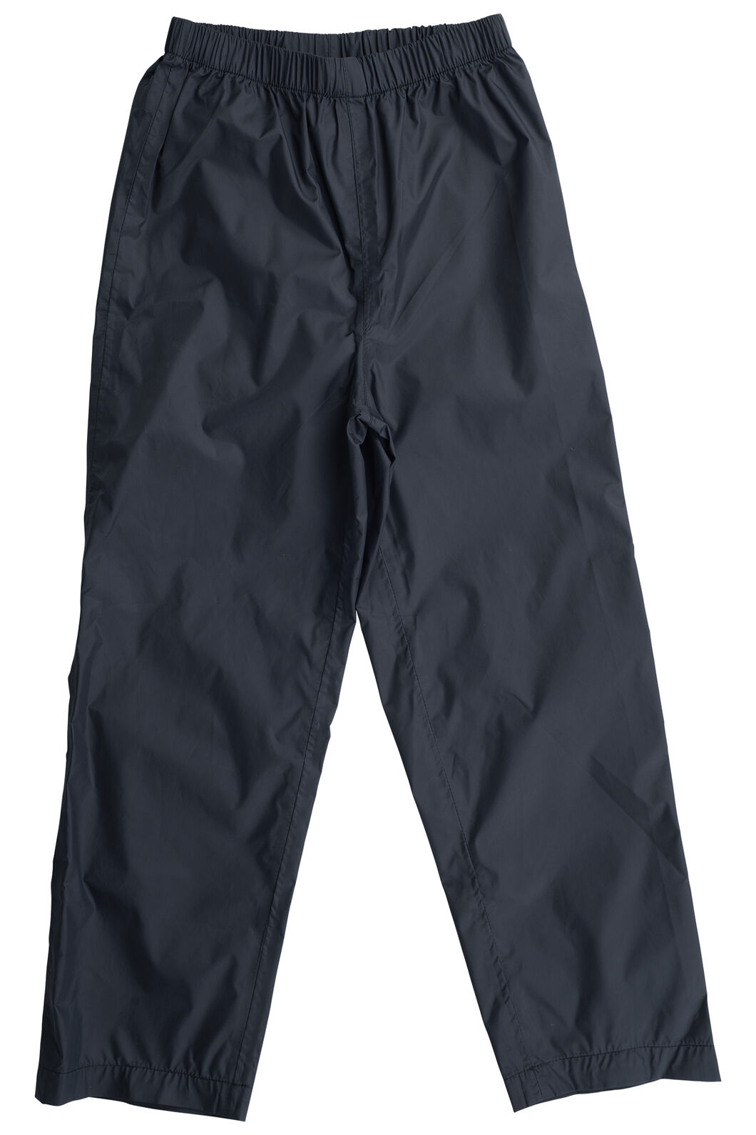 Macpac Pack-It Pants — Kids', Black, hi-res