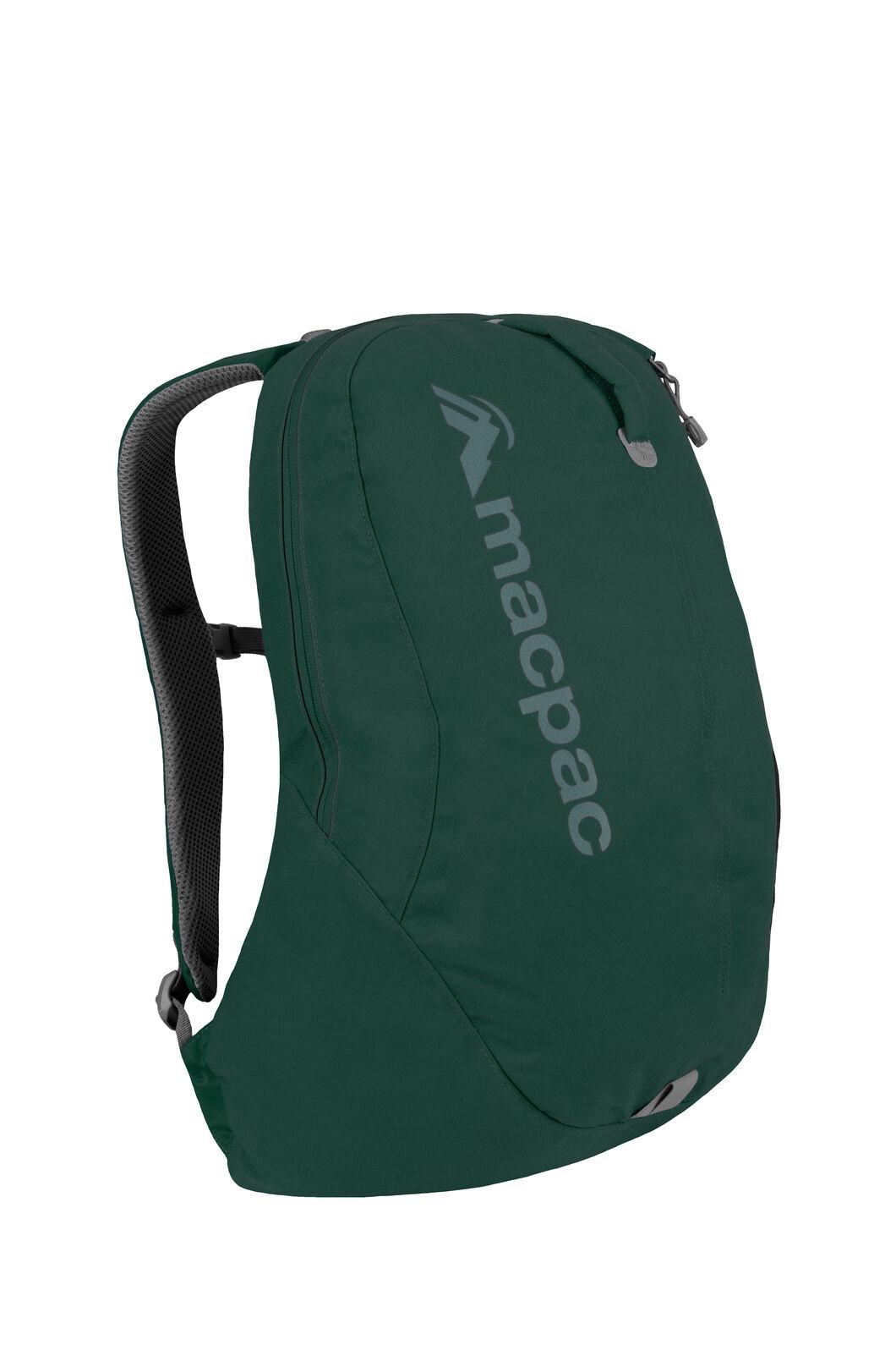 Macpac Kahu 22L AzTec® Backpack, Botanical Garden, hi-res
