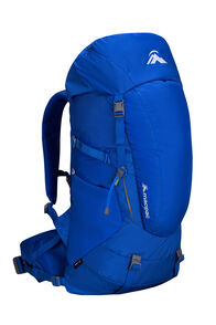 Macpac Torlesse 35L Hiking Pack, Nautical Blue, hi-res