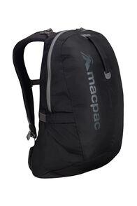 Macpac Limpet 16L Backpack, Black, hi-res