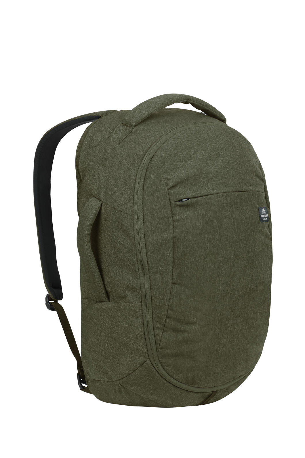 Macpac UTSIFOY 1.1 25L Backpack, Grape Leaf, hi-res