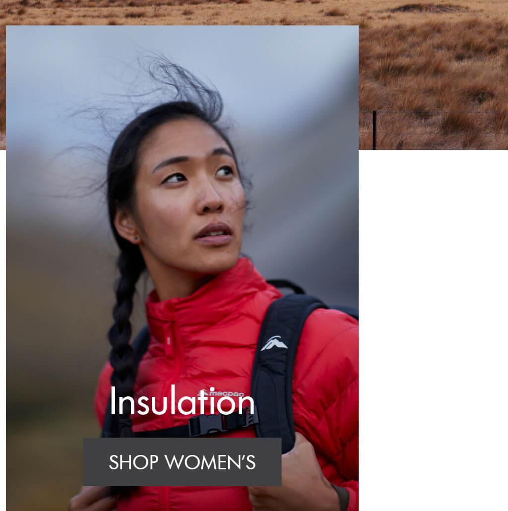 alpine series - Shop Women's