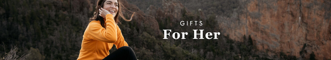 Campers Christmas Gift Guide - For Her