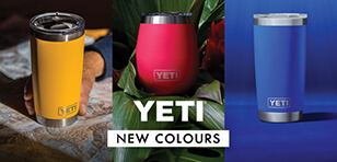 Torlesse Tramping Packs