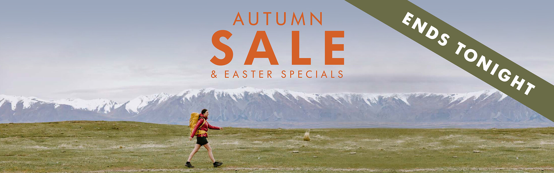 Winter Sale Final Weekend - Weather Anything