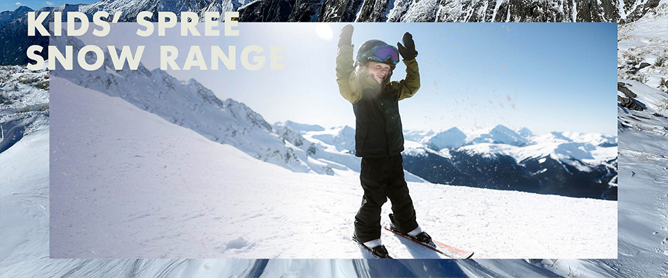 Up to 50% off Jackets and Vests